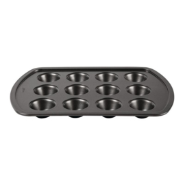 E334 - Avanti antikleef patisserievorm 12 mini muffins