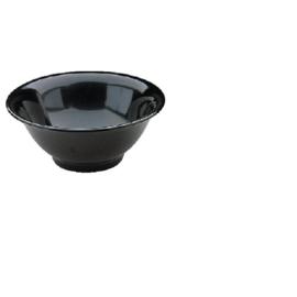 L257 - Dalebrook Valencia kom zwart 245 x 105mm