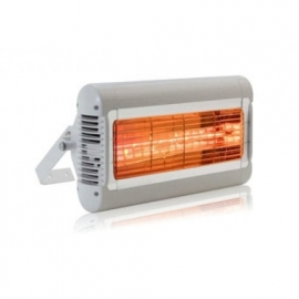 SOR215IP-ZL -  Sorento IP Terrasverwarming Zilver 1500 watt