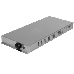 A9/KCH1 Verwarmingskit voor kast lengte 400mm Diamond