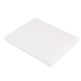 GL288 - Hygiplas LDPE GN1/2 snijplank wit 265x325x15mm