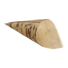 DK385 - Fiesta bamboe zakjes 3,5 x 8 cm