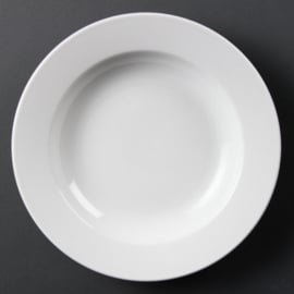 C363 - Olympia diep bord 27 cm