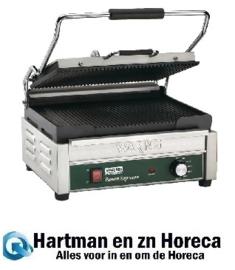 CF231 - Waring dubbele panini grill WPG250K