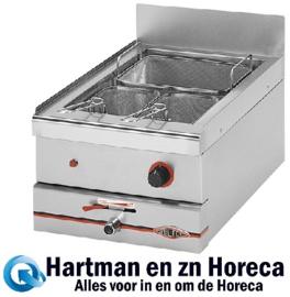 527149 - Pastakookapparaat elektrische 20 liter - 5000 watt Stilfer