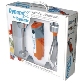 GH629 - Dynamic Dynamix staafmixer combi set MF052