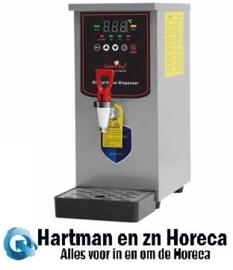 688120 - Heetwaterdispenser 25 Liter p/uur CaterChef