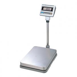 859425 -Elektronische Platform Weegschaal 60 kg - 20 gr