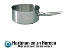 K754 -Bourgeat Excellence RVS steelpan 2,2L