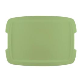 DA709 -Roltex Paturel dienblad groen 43,5x31cm