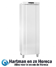 864100461 - Gram COMPACT koelkast - K 410 LG L1 6W - wit