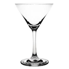 GM576 - Olympia kristal martini glas 14,5 cl