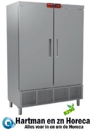 HD1412/R2 - Koelkast, geventileerd, 2 deuren (1100 liter) DIAMOND