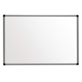 GG045 - Olympia magnetisch bord wit 40 x 60 cm