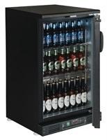 GH132 - Polar gekoelde bardisplay 104 flesjes