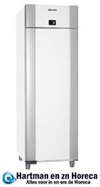 960600061 - Gram ECO EURO koelkast - euronorm - ECO EURO K 60 LAG L2 4N - enkeldeurs - wit