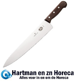 C606 - Victorinox Rosewood koksmes 25,5cm