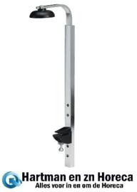 W623 - Olympia fleshouder wandmontage 39 x 15 cm voor flessen tot 1,5 liter