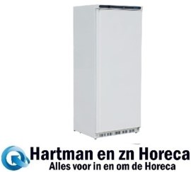 CD614 -Polar C-serie 1-deurs koeling wit 600L
