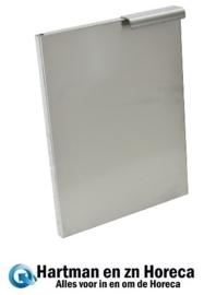 GN080 - Gastro M 650-serie linksdraaiende deur voor onderkast 65/40PSX