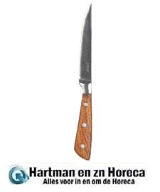 DY410 -Comas steakmessen Montblanc 23cm