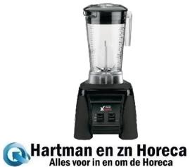 CB135 -Waring Xtreme Hi-Power 2L blender MX1000XTX