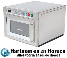 688010 - Magnetron - 30 Liter - 1800 Watt - CaterChef