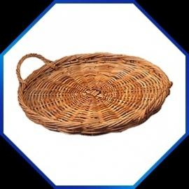 BROOD - BESTEK - UITSTAL MANDEN