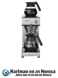 J510 -Bravilor Bonamat koffiezetapparaat Mondo