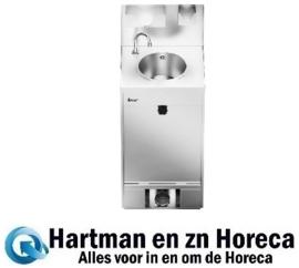 DT468 -IMC mobiele handwasbak 20L