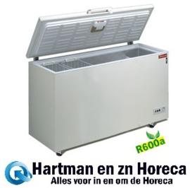 SCO50EP/R6  - Kofferdiepvriezer 500 liters DIAMOND