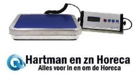 CD564 -Weighstation elektronische weegschaal 30kg