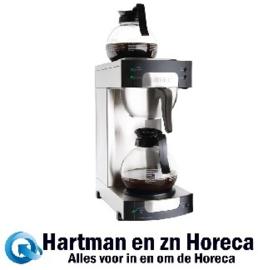 CW305 -Buffalo koffiezetapparaat
