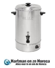 GL348 - Buffalo heetwaterdispenser 30 Liter