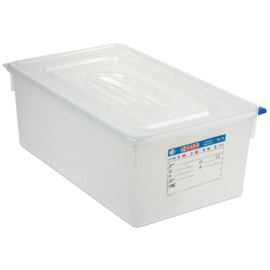 DL984 - Araven GN1/1 voedseldoos met deksel 28 Liter