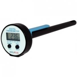 J229 - Hygiplas ronde kernthermometer - 50  /  + 150
