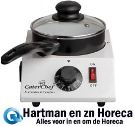 921530 - CaterChef chocolade/sauzen warmer
