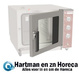 OPC5 - Omkering deur (scharnieren rechts)...-511 oven DIAMOND