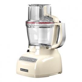 521430 - Cutter & groentesnijder gecombineerd - Creme/Almond