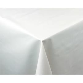 GH175 - PVC tafelkleed 1400x1400mm wit