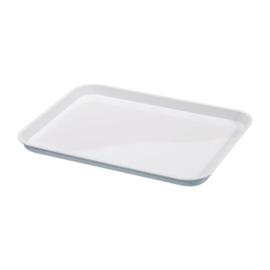J825 - Polystyreen voedselschaal 30x41cm