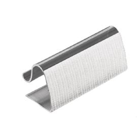 DK890 - Tafelrok klittenband clip 5-20mm