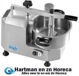 403030 - Cutter 3 liter - 230 volt MACH