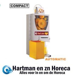 ASD/FC - Automatische sinaasappel pers - compact DIAMOND