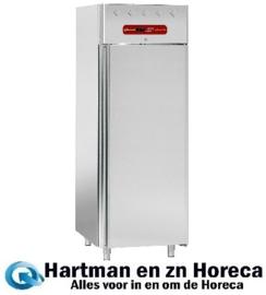 AP1CH/F86-R2 - Geventileers koelkast voor opslag van Chocolade  40x EN 600x400 (of) 20x EN 600x800 DIAMOND