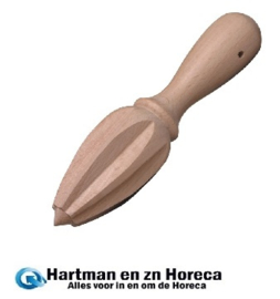 GM210 - Houten citruspers