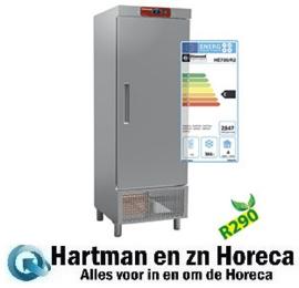 HE706/R2 - Vrieskast, geventileerd, 1 deur (550 liter) DIAMOND