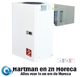 AP50-PED/A - Koelcel insteekunit Temperatuur: -5° +5° - 2.27 M3 TOT 4.45 M3 DIAMOND