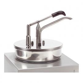 921463 - Hot dispenser 4.5 liter los