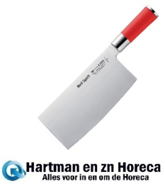 GH294 - Dick Red Spirit Chinees hakmes 18cm